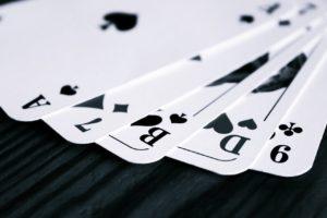 Gambling skills