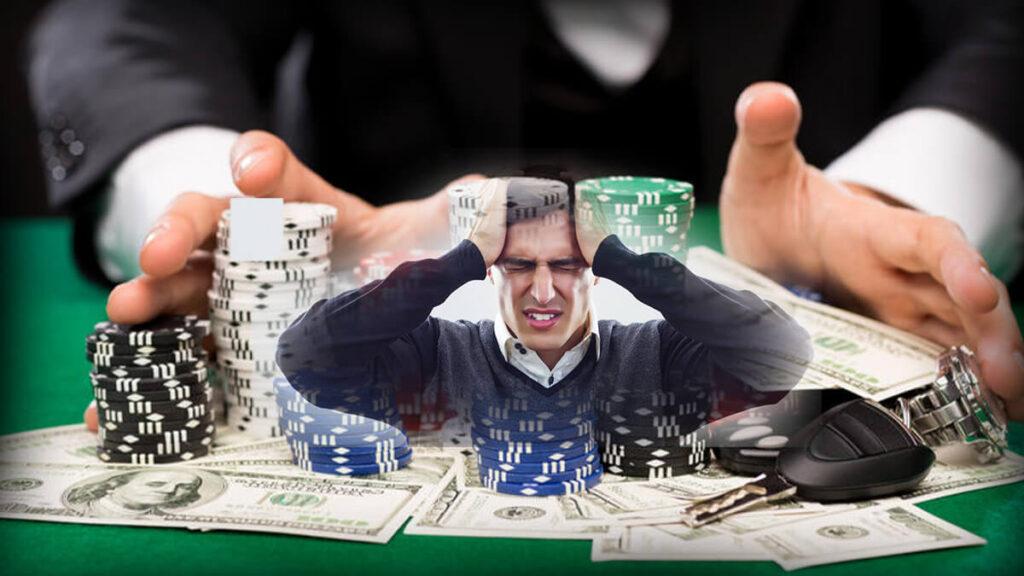 about gambling