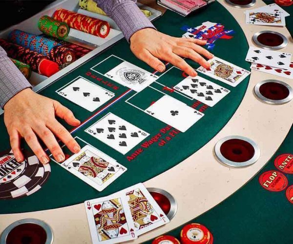 fatal online poker mistakes