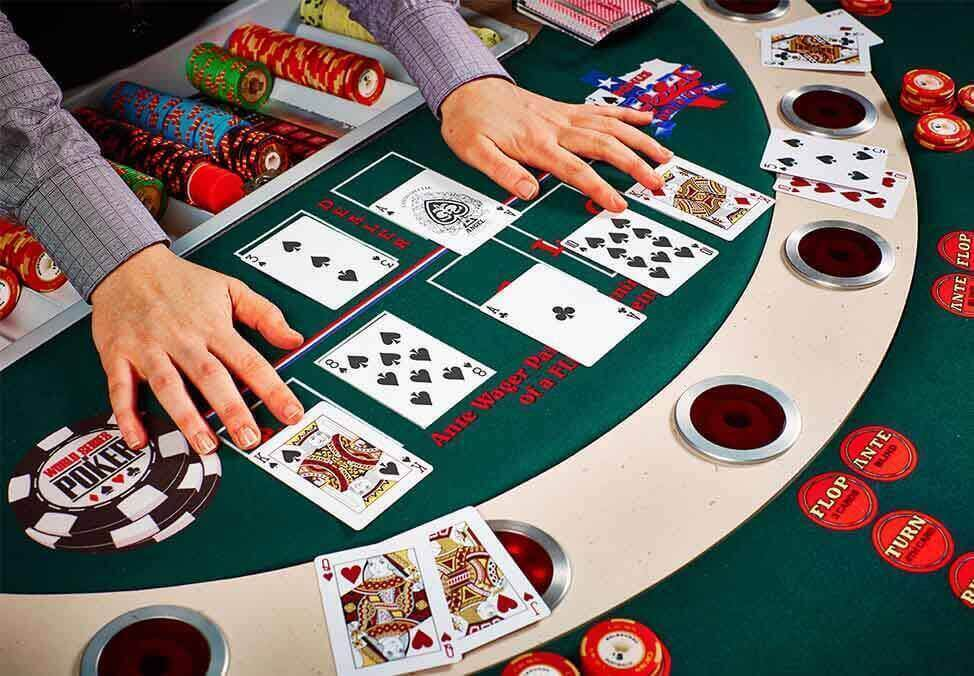 fatal online poker mistakes