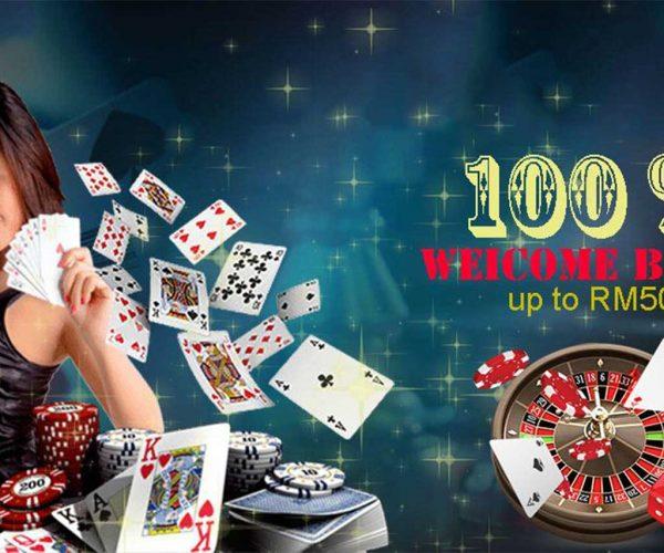 Online Casino Malaysia website