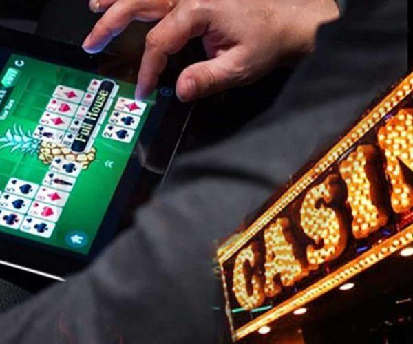Brick-and-Mortar Casinos