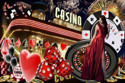 Casino tips coming