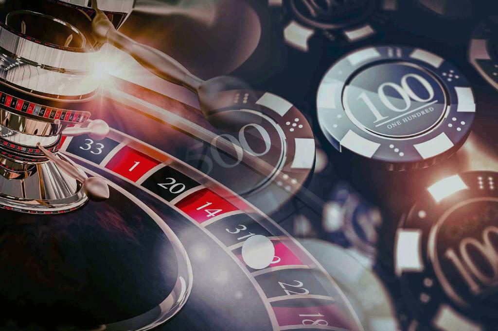mobile casino app